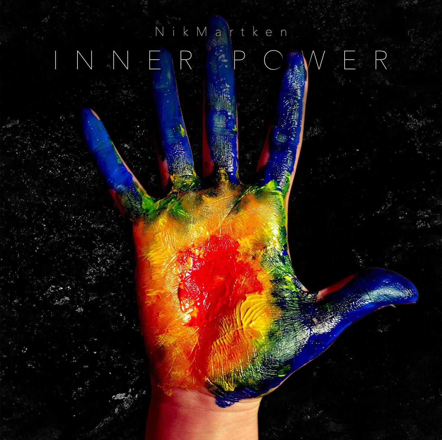 NikMartken - Inner Power (Single)